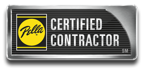 Pella certified contractor Milwaukee