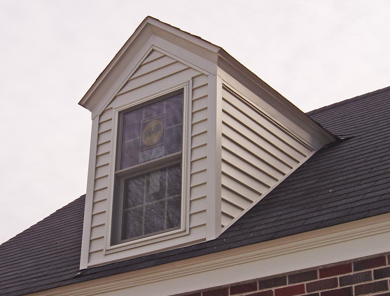 Replacement siding