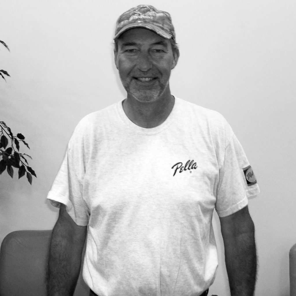STAIN & PAINT GUY rick