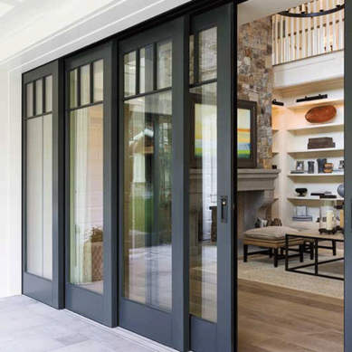 Pella Sliding Glass Patio Doors