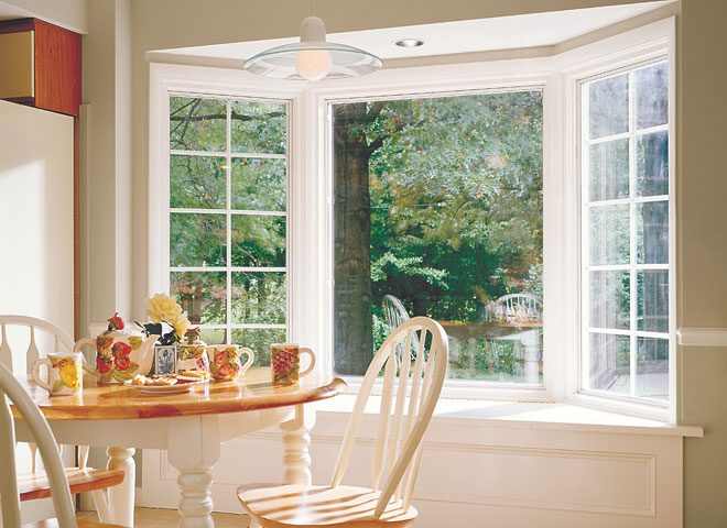 Pella 450 Series wood windows
