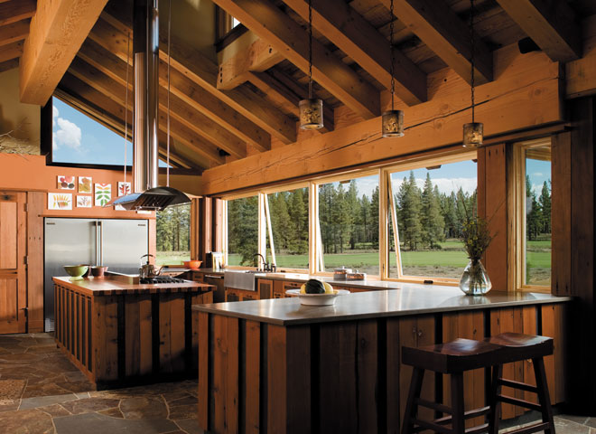 Pella Architect traditional wood windows comparison